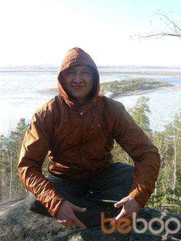 Фото мужчины Даулет, Алматы, Казахстан, 42