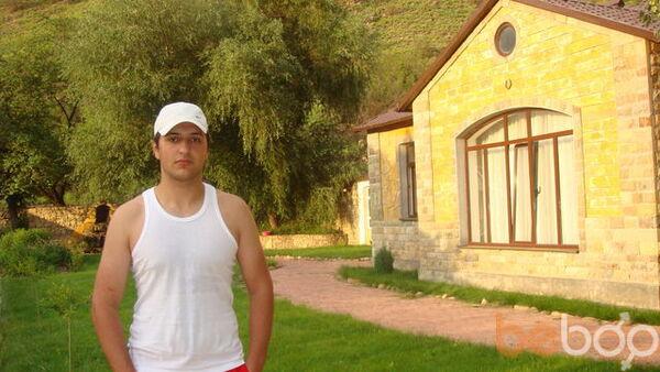 Фото мужчины zveri, Махачкала, Россия, 27
