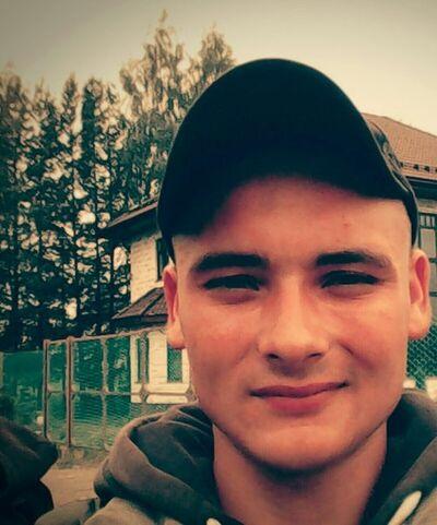 Фото мужчины Александр, Санкт-Петербург, Россия, 24