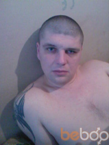 Фото мужчины рысь, Могилёв, Беларусь, 35