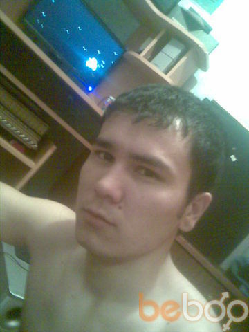 Фото мужчины mirbek, Караганда, Казахстан, 28