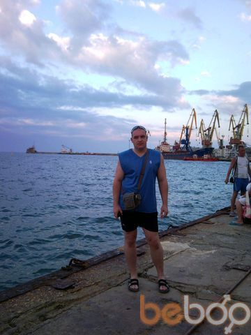 Фото мужчины helg, Джанкой, Россия, 39
