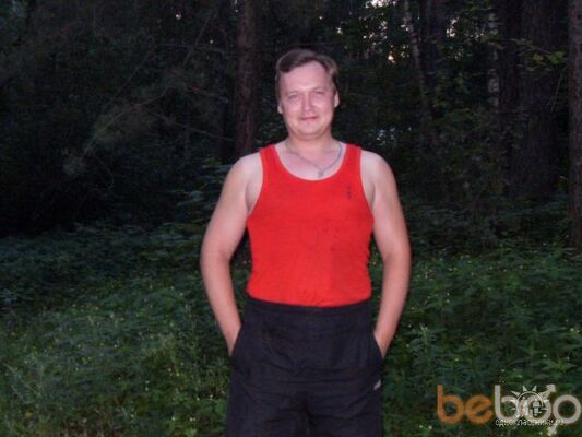 Фото мужчины vik212, Москва, Россия, 37