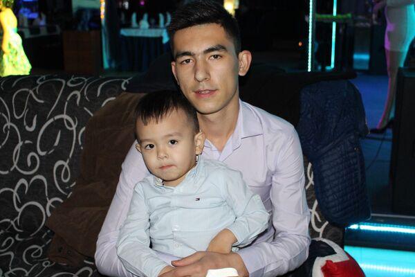 Фото мужчины Tas Li, Ташкент, Узбекистан, 23