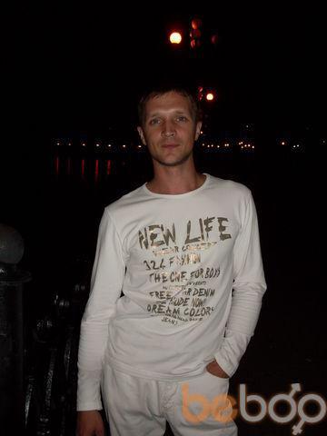 Фото мужчины marchcat, Хабаровск, Россия, 36