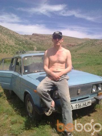 Фото мужчины сергей, Алматы, Казахстан, 49