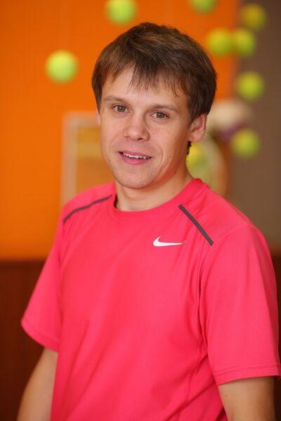 Фото мужчины Юра, Пермь, Россия, 28