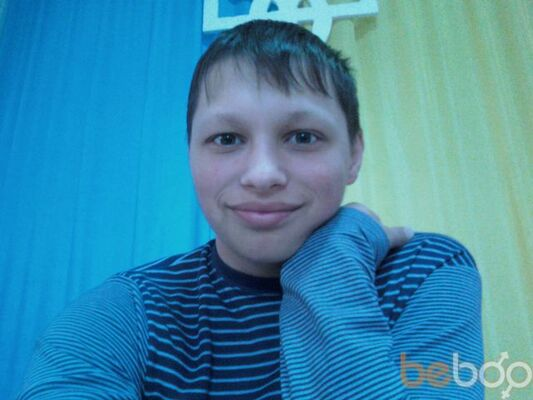 Фото мужчины Jan Jan, Новая Одесса, Украина, 25