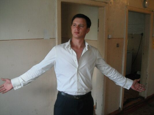 Фото мужчины Александр, Алексеевская, Россия, 26