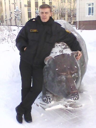 Фото мужчины Владимир, Екатеринбург, Россия, 49