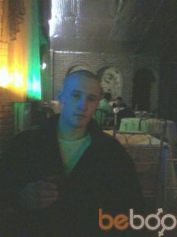 Фото мужчины sani, Свердловск, Украина, 25