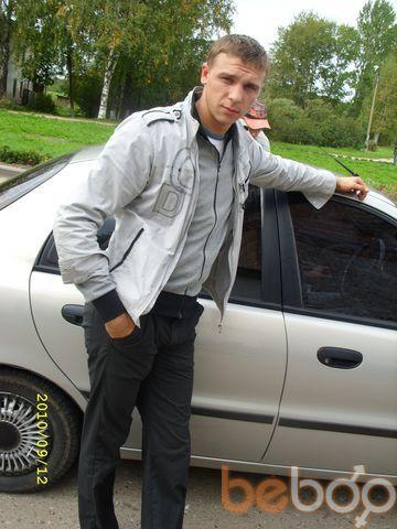 Фото мужчины wild, Рыбинск, Россия, 29