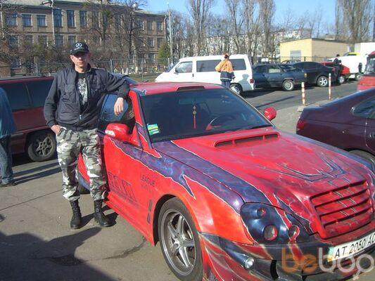 Фото мужчины dmitry, Киев, Украина, 41