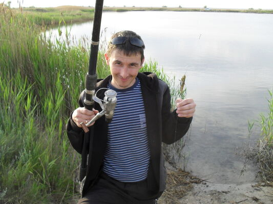 Фото мужчины Сергей, Аксай, Россия, 40