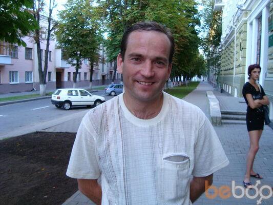 Фото мужчины серж, Гомель, Беларусь, 44