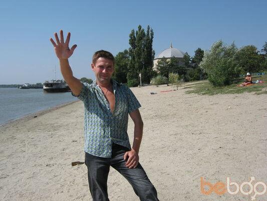 Фото мужчины ТАЛИСМАН, Одесса, Украина, 46