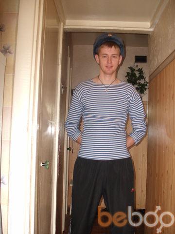 Фото мужчины misha1983, Средняя Камышинка, Россия, 34