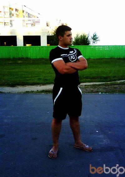 Фото мужчины илья, Могилёв, Беларусь, 27