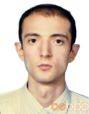 Фото мужчины arsho, Ереван, Армения, 35