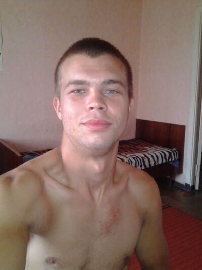Фото мужчины Андрей, Рубежное, Украина, 21