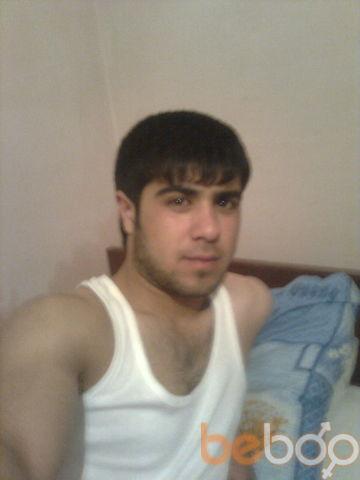 Фото мужчины Quri490, Баку, Азербайджан, 26