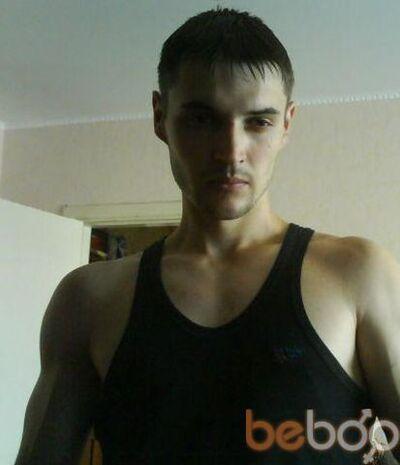 Фото мужчины Fick, Астана, Казахстан, 36