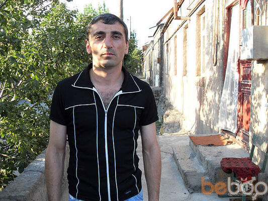 Фото мужчины 092977, Гюмри, Армения, 37