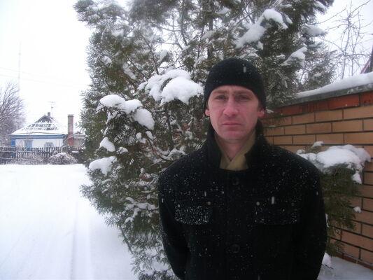 Фото мужчины ROMA, Кременчуг, Украина, 42