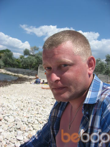 Фото мужчины Prizrak, Москва, Россия, 38