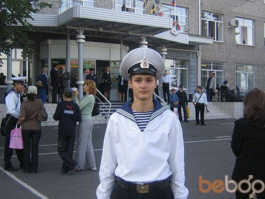 Фото мужчины ХРОНО, Омск, Россия, 25