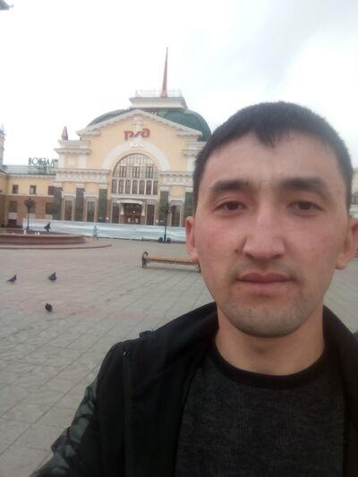 Фото мужчины Бек, Алдан, Россия, 28