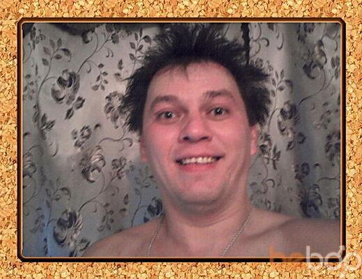 Фото мужчины Grigori, Запорожье, Украина, 41