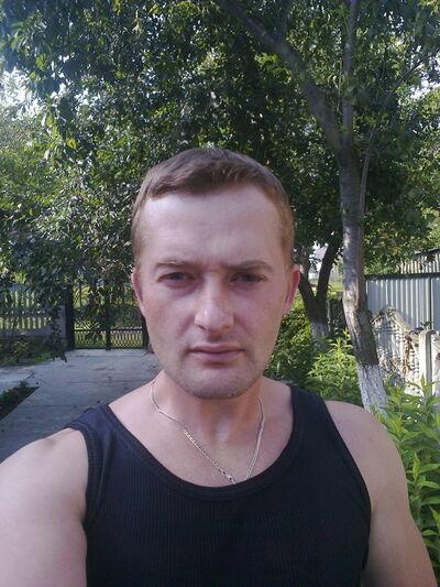 Фото мужчины Виталй, Новоселица, Украина, 33