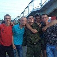 Фото мужчины Колян, Москва, Россия, 21