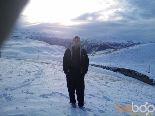 Фото мужчины booba, Алматы, Казахстан, 36