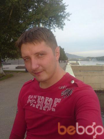 Фото мужчины serega, Усть-Каменогорск, Казахстан, 30