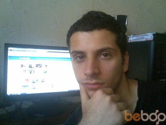 Фото мужчины rocky, Баку, Азербайджан, 27