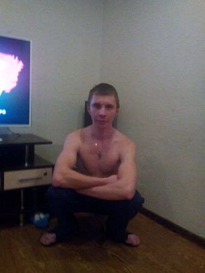 Фото мужчины Николай, Новосибирск, Россия, 29
