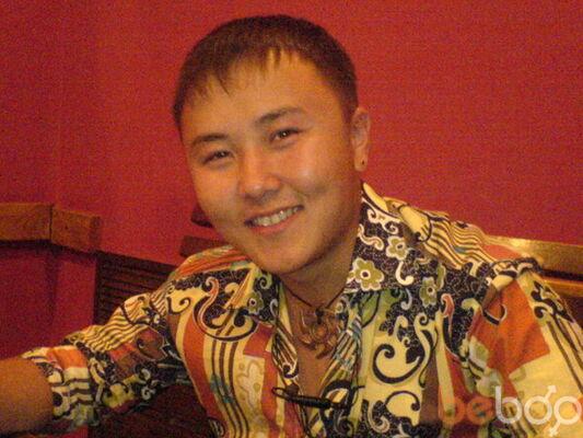 Фото мужчины Мурка, Темиртау, Казахстан, 34