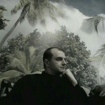 Фото мужчины Rus, Барановичи, Беларусь, 40