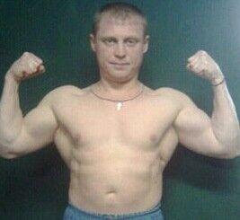 Фото мужчины Александр, Санкт-Петербург, Россия, 42