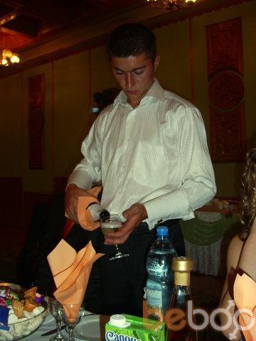 Фото мужчины superboy, Кишинев, Молдова, 28