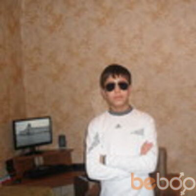Фото мужчины silver_man, Казань, Россия, 25