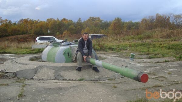 Фото мужчины evgen733, Москва, Россия, 44