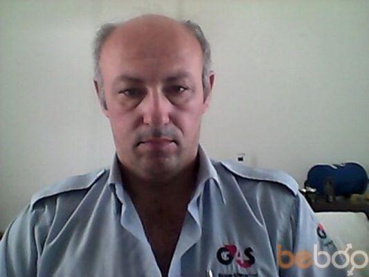 Фото мужчины arsenius, Nicosia, Кипр, 52