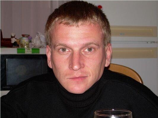 Знакомства Краснодар, фото мужчины Николай, 40 лет, познакомится для флирта