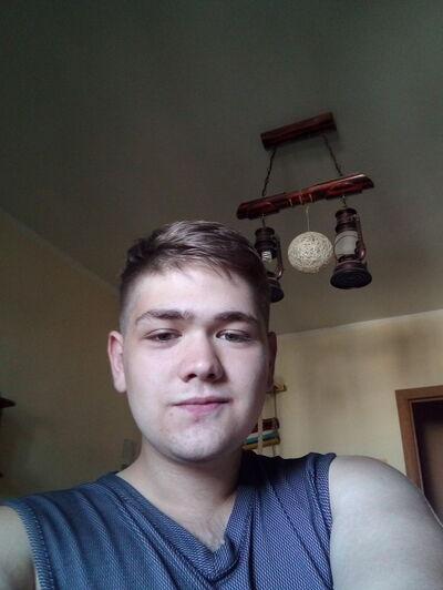 Фото мужчины Игорек, Киев, Украина, 21