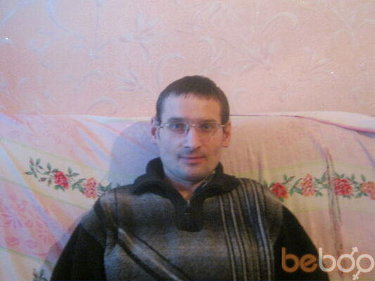 Фото мужчины hlopa, Архангельск, Россия, 41