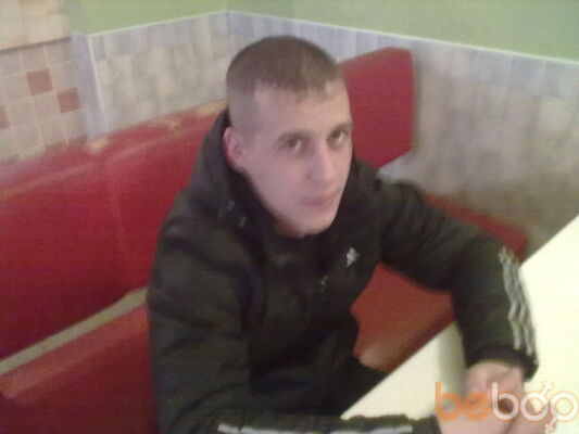 Фото мужчины gosha1483, Нижний Тагил, Россия, 33