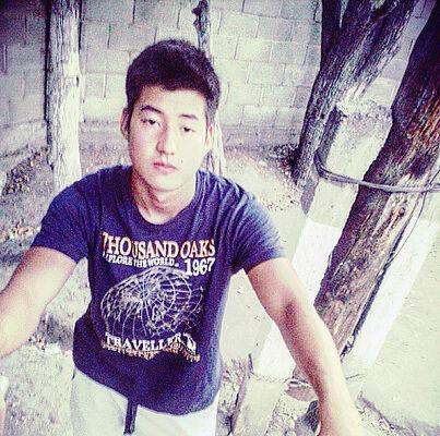 Фото мужчины Толонов, Боралдай, Казахстан, 20